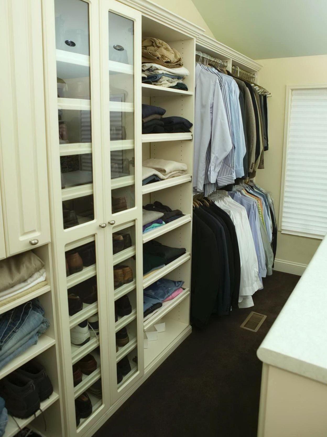 Organize My Closet Ideas