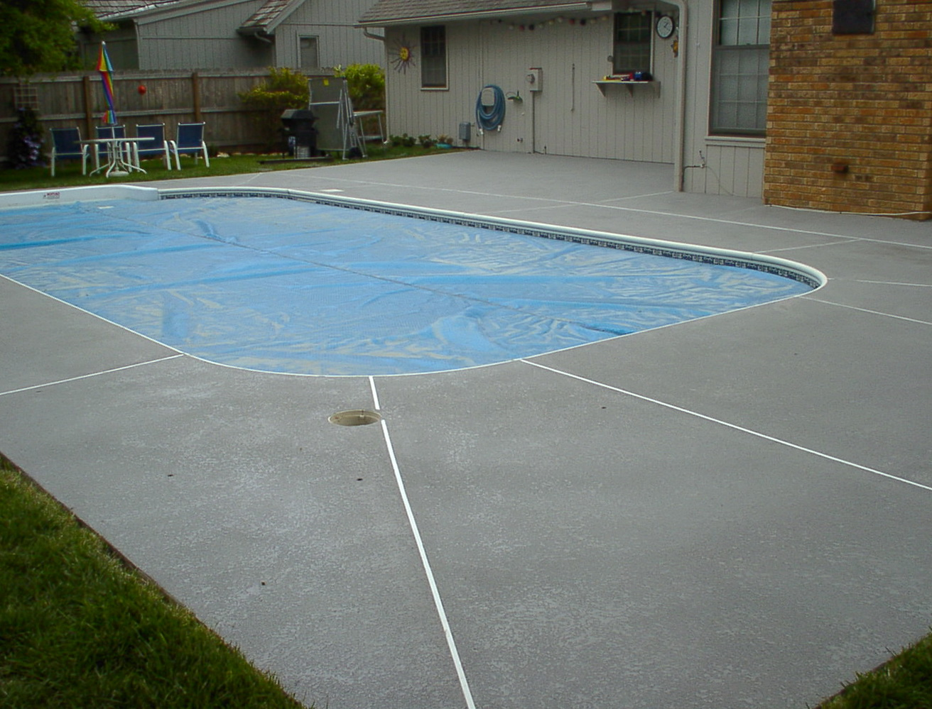 Pool Deck Coatings Kool Deck