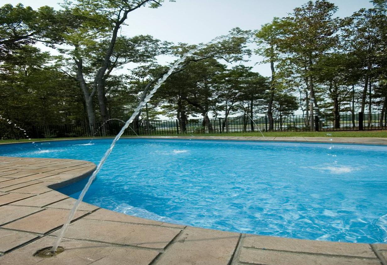 Pool deck jets price home design ideas for Pool jets design