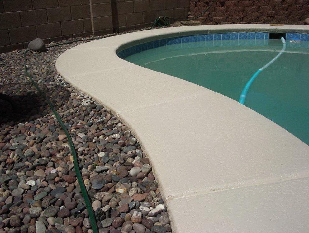 Pool Deck Repair Orlando