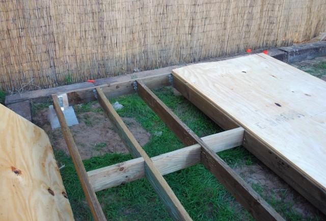 Precast Deck Footings Lowe's