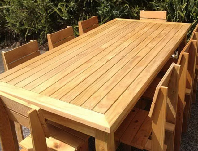 Pressure Treated Decking Prices