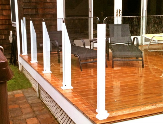 Privacy Screen For Deck Home Depot