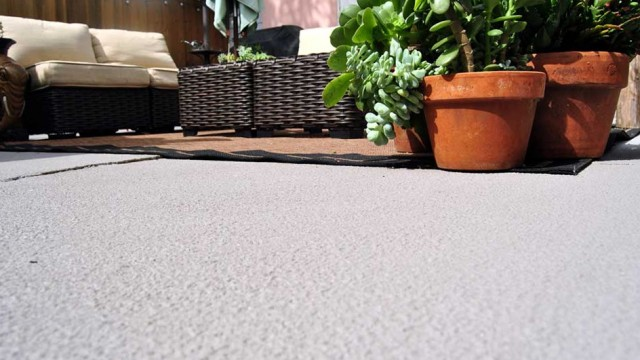 Restore Deck Coating Tips