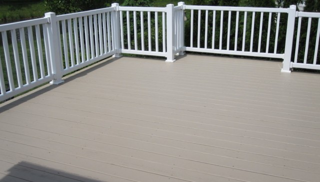 Restore Deck Coating Warranty