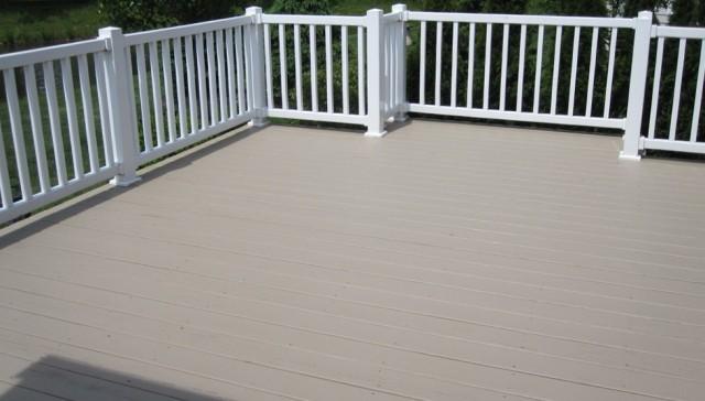 Restore Deck Coating Warranty