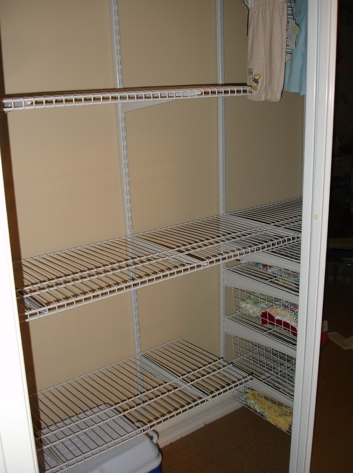 Shelves For Closets Home Depot Home Design Ideas