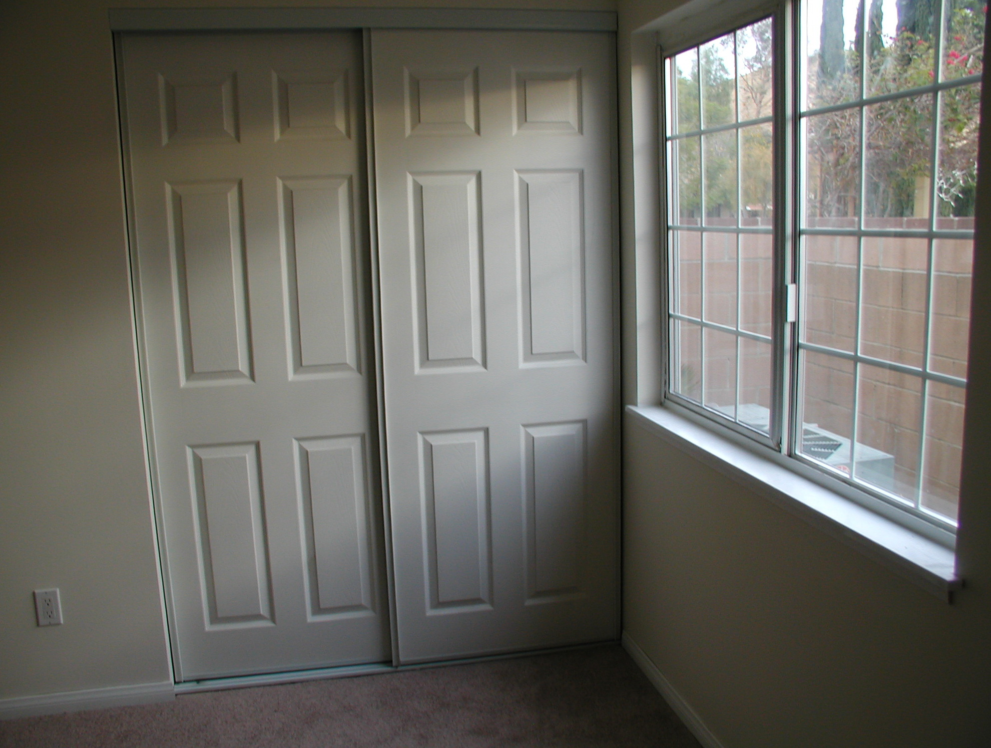 Sliding Closet Door Alternatives