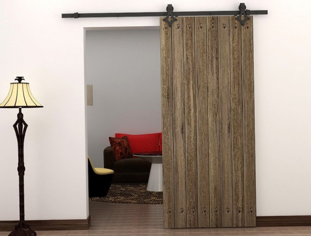 Sliding Door Closet Hardware