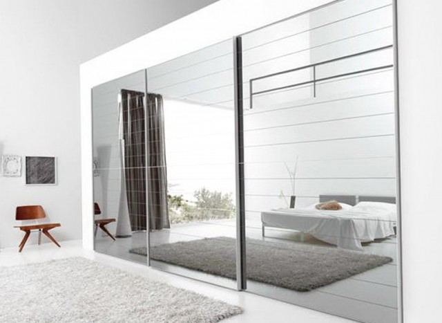 Sliding Door Closets Bedrooms