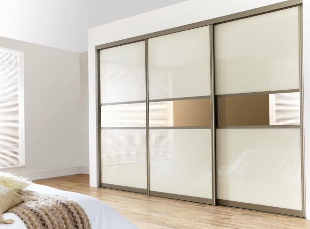Sliding Doors For Closets In Michigan