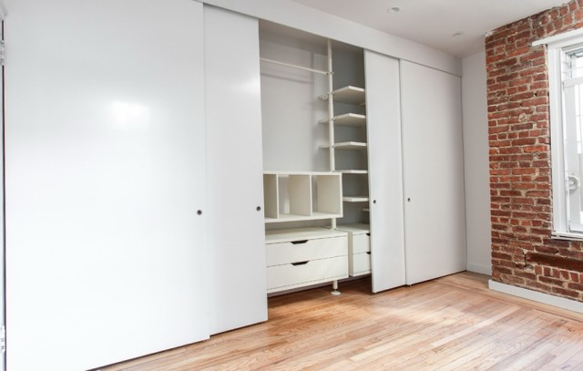 Sliding Doors For Closets In Ny