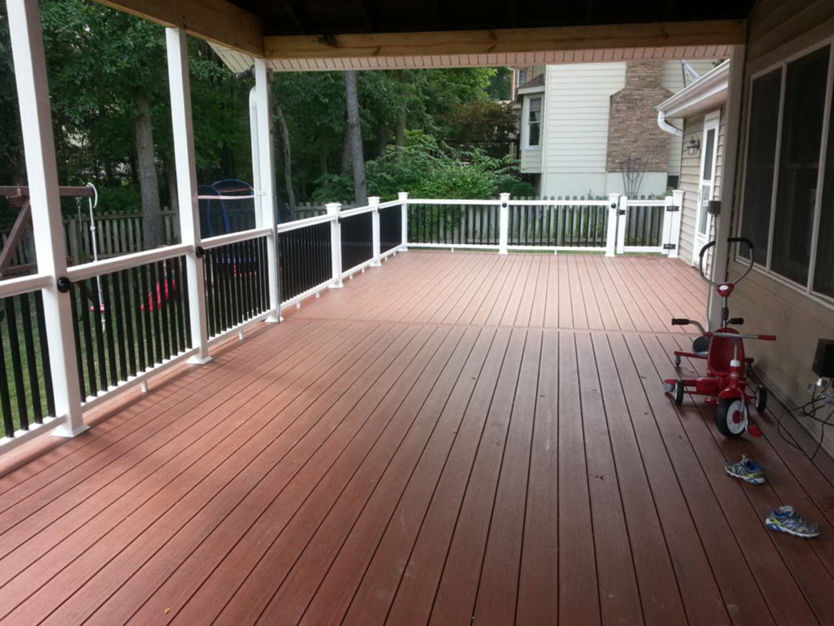 Timbertech Composite Decking Prices