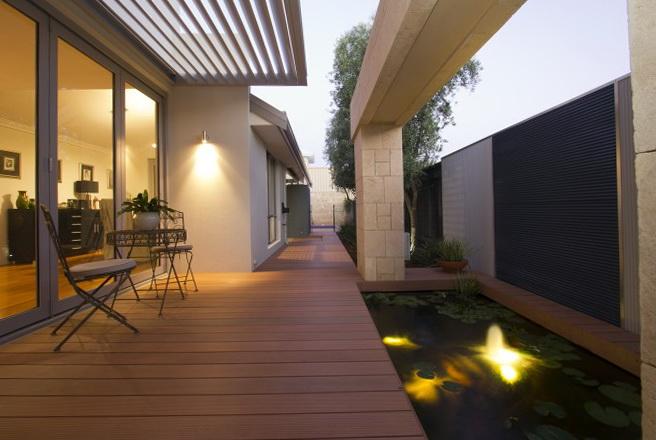 Trex Deck Lighting Prices