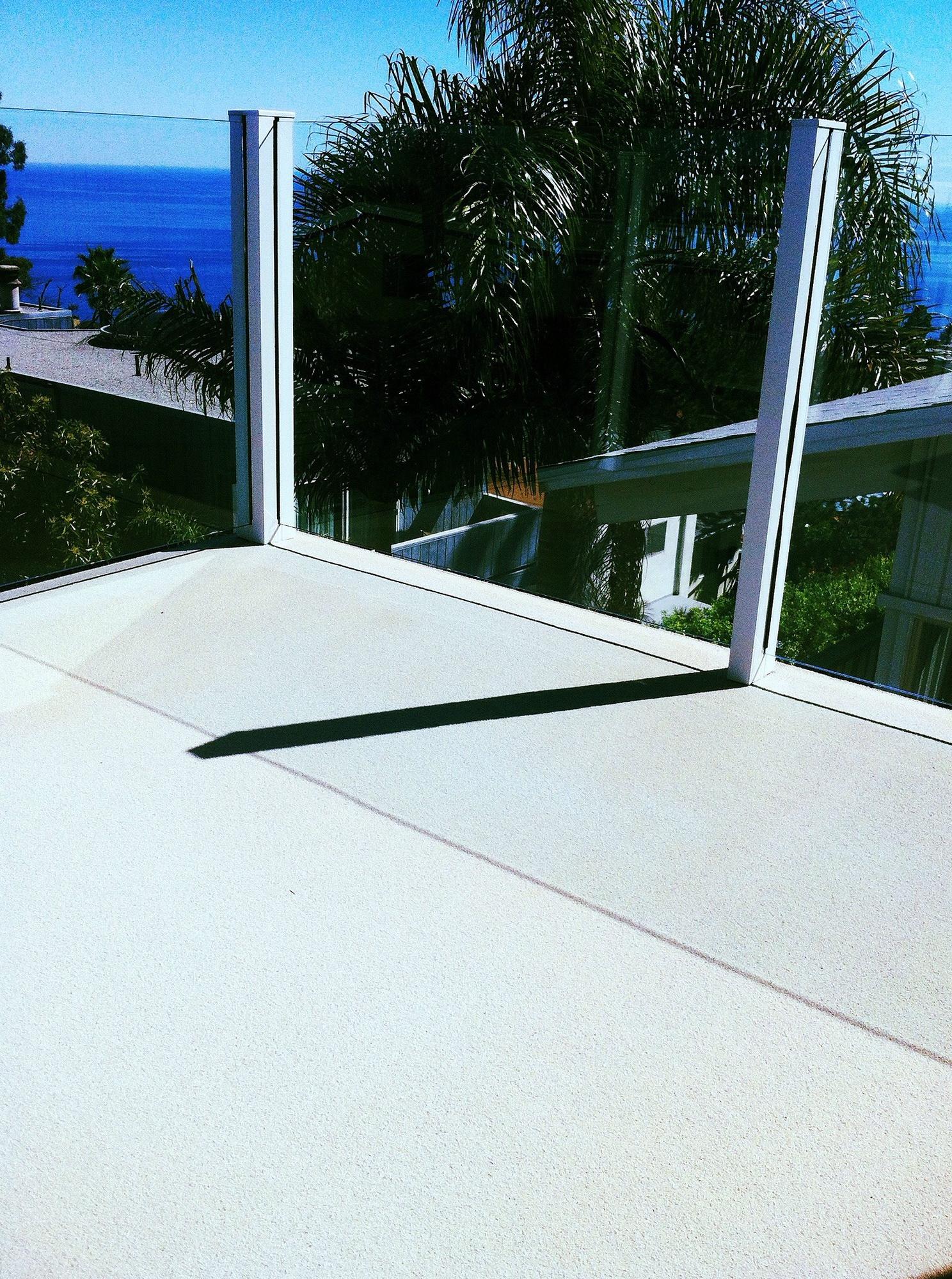 Waterproof Deck Coating For Plywood