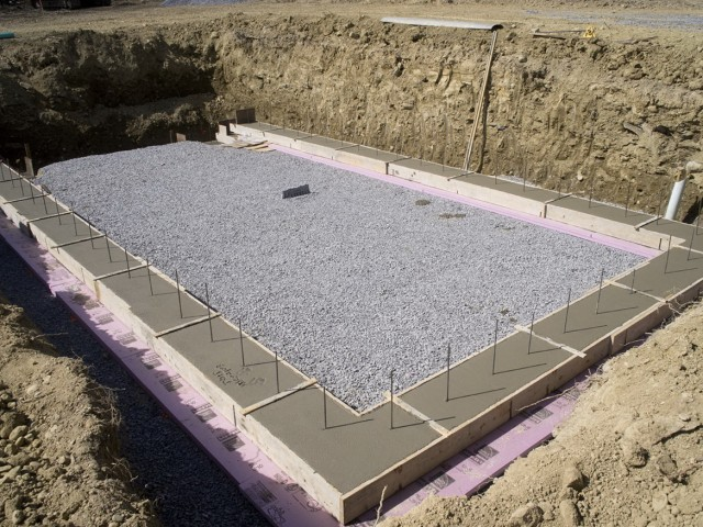 Where To Buy Precast Concrete Deck Footings