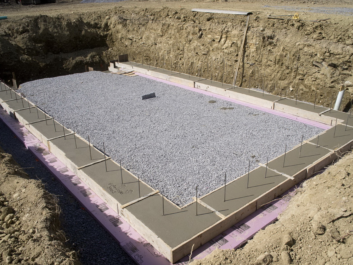 Where To Buy Precast Concrete Deck Footings Home Design