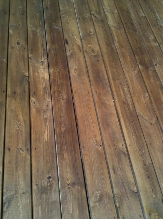 Wood Deck Sealer Home Depot