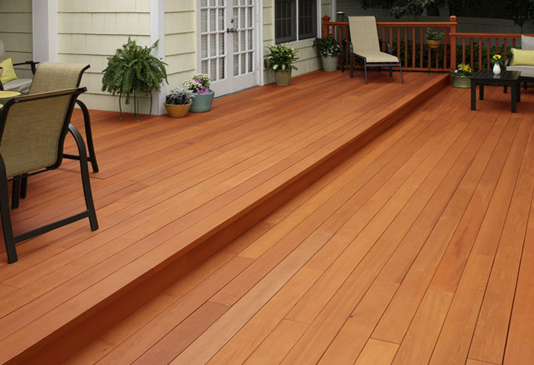 Wood Deck Sealer Waterproofer