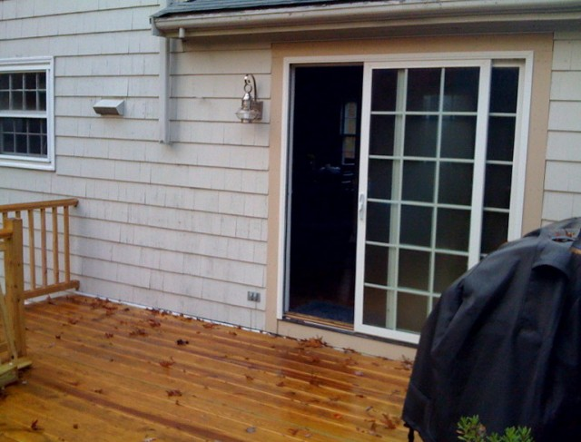 Wood Deck Sealers Consumer Reports