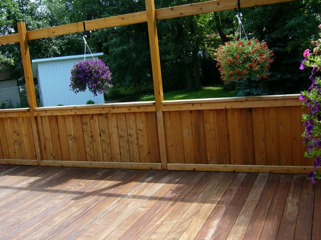 Wooden Deck Tiles Reviews