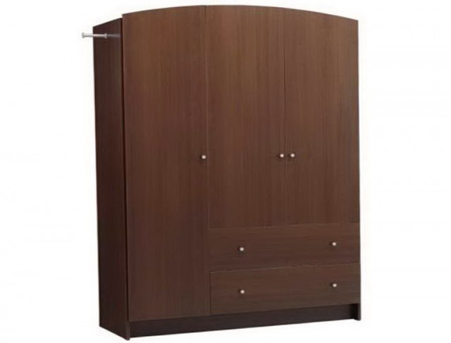 Wooden Wardrobe Closet Ikea