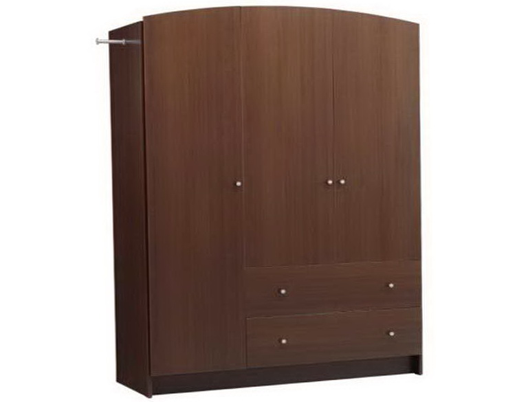 Wooden Wardrobe Closet Ikea Home Design Ideas