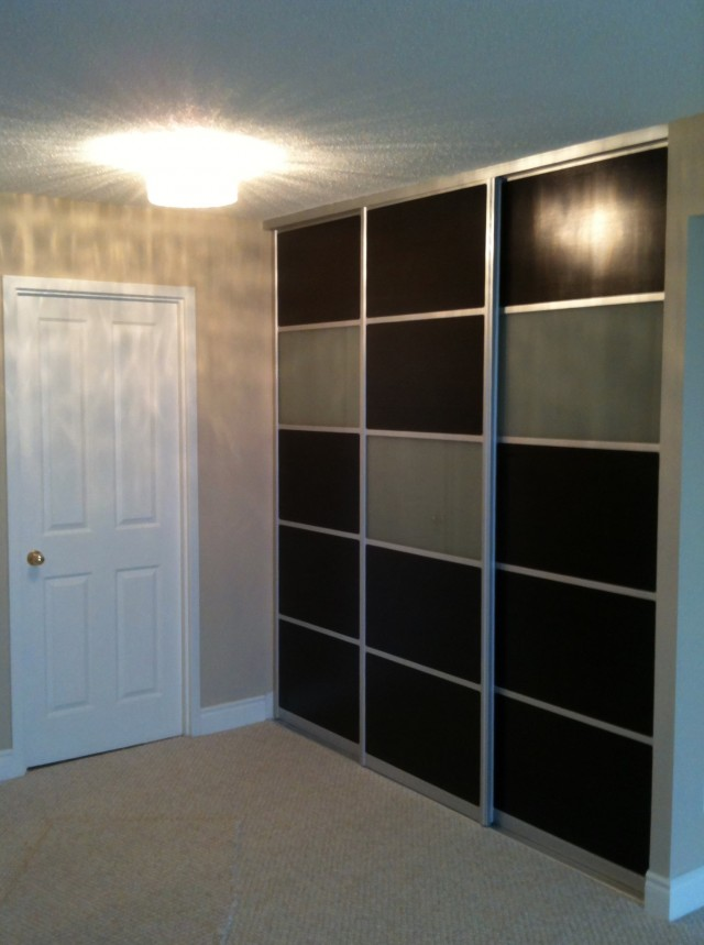 8 Foot Closet Doors Sliding