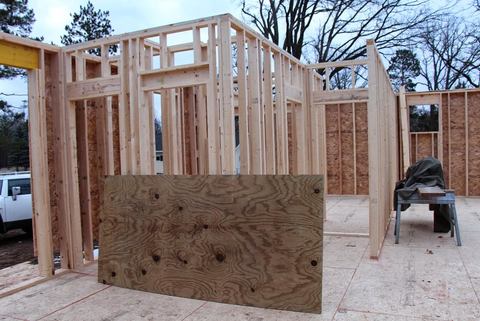 Acorn Deck House Acton Ma