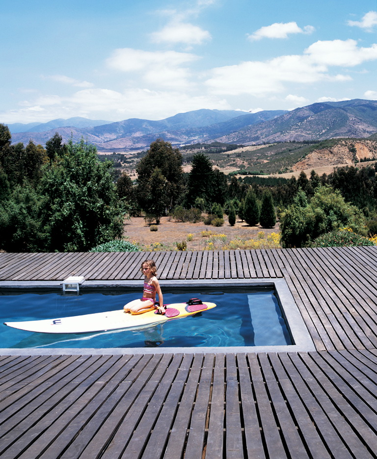 Acorn deck house designs home design ideas for Acorn house designs