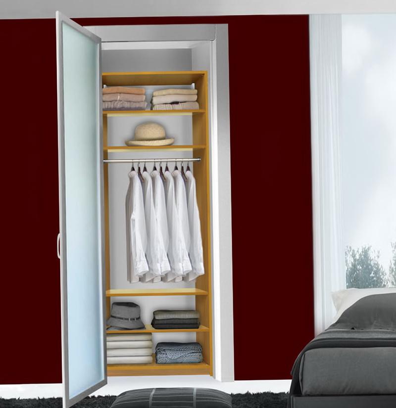 adjustable closet shelving systems home design ideas. Black Bedroom Furniture Sets. Home Design Ideas