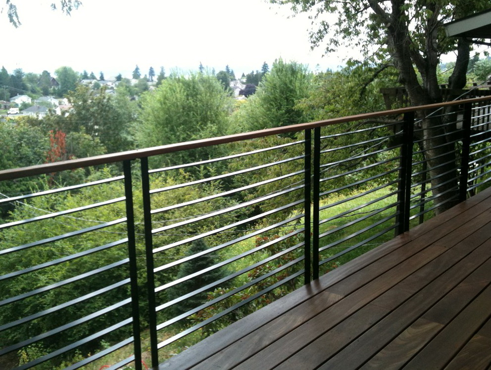 Aluminum Deck Balusters Canada Home Design Ideas