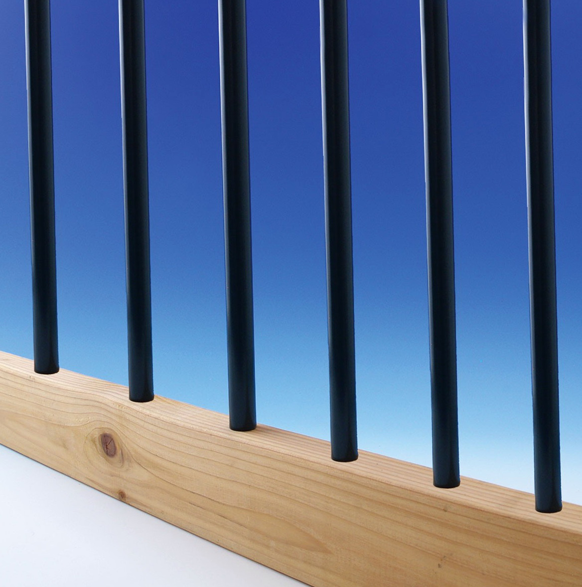Aluminum deck balusters lowes home design ideas