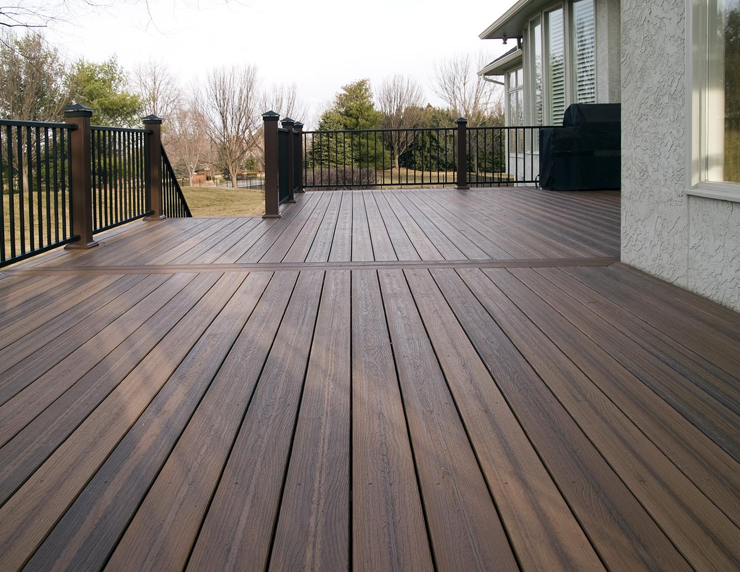 Azek composite decking problems home design ideas for Composite decking reviews