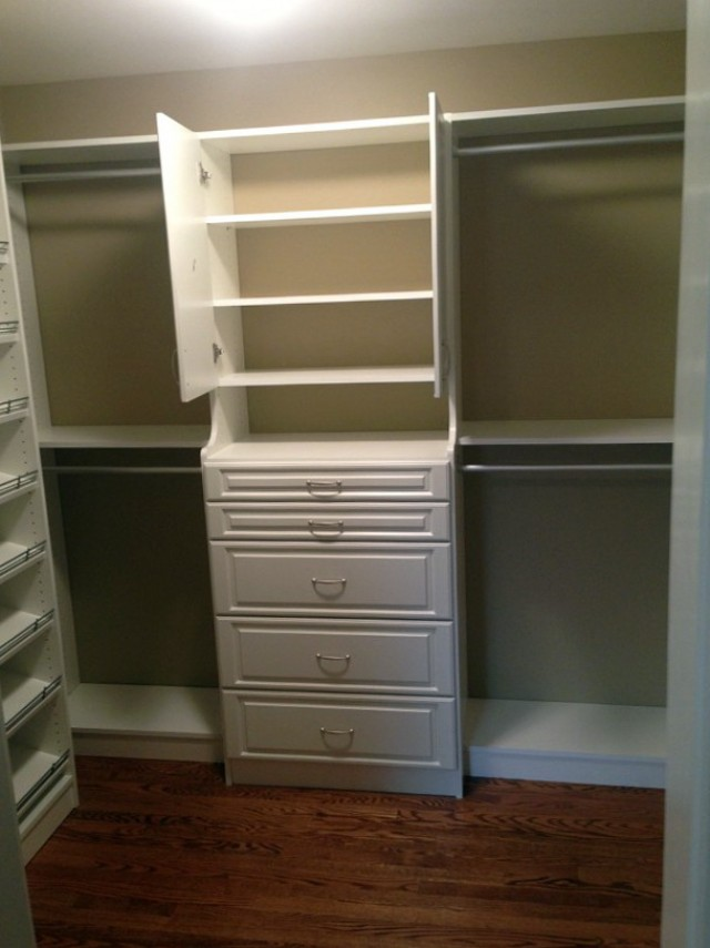 Bed In A Closet For Sale