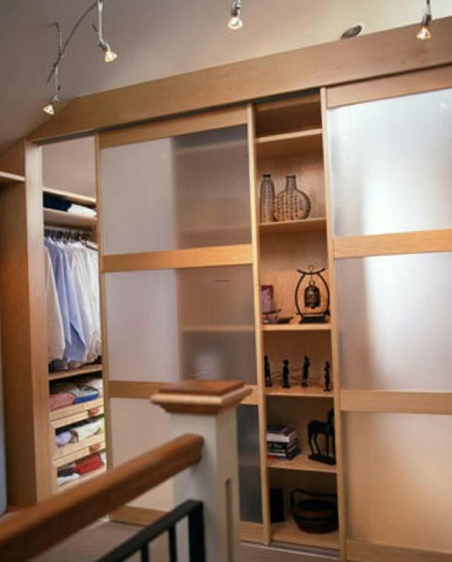 Bedroom Closet Designs India