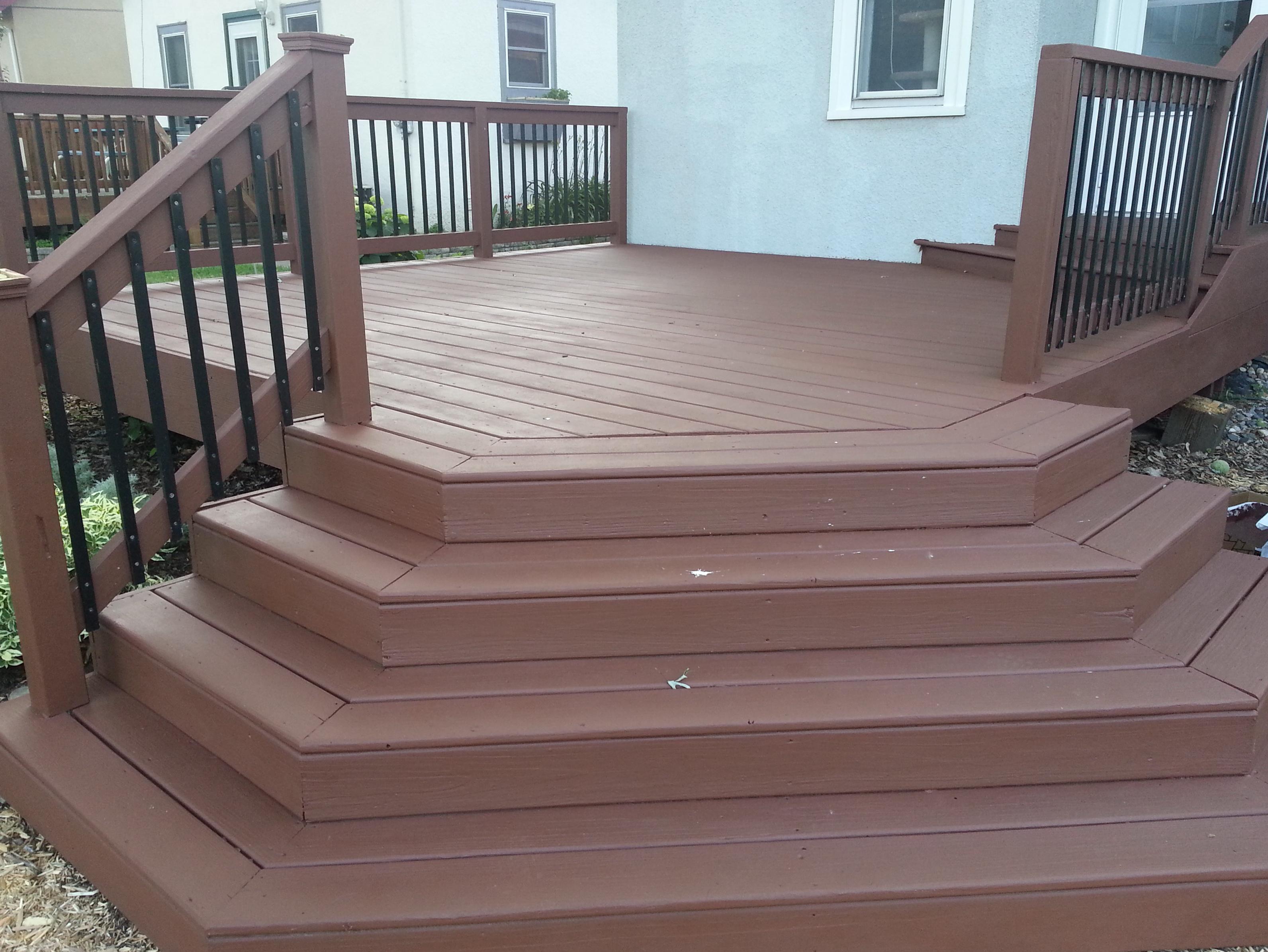 Behr Wood Deck Coatings