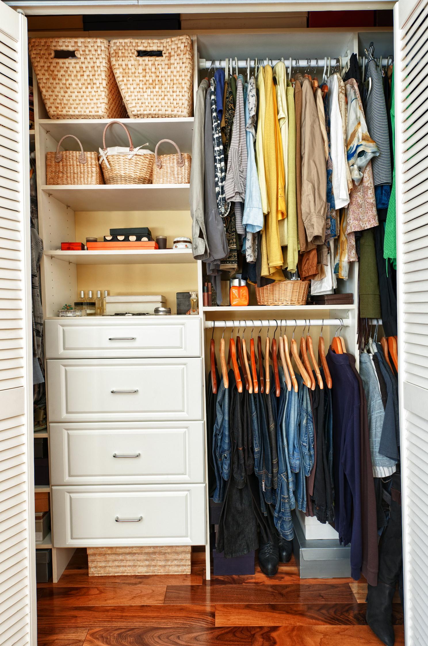 Best Closet Organizer App