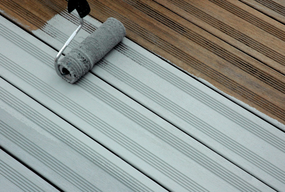 Best Deck Coating Products