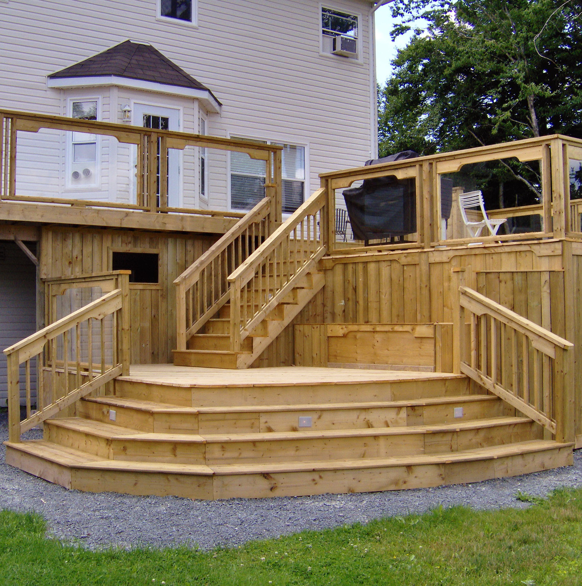 Best deck planning software home design ideas for Deck planning software