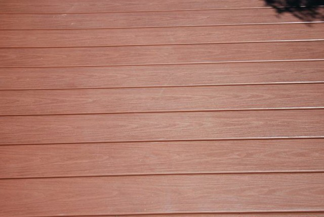Best Deck Screws For Redwood