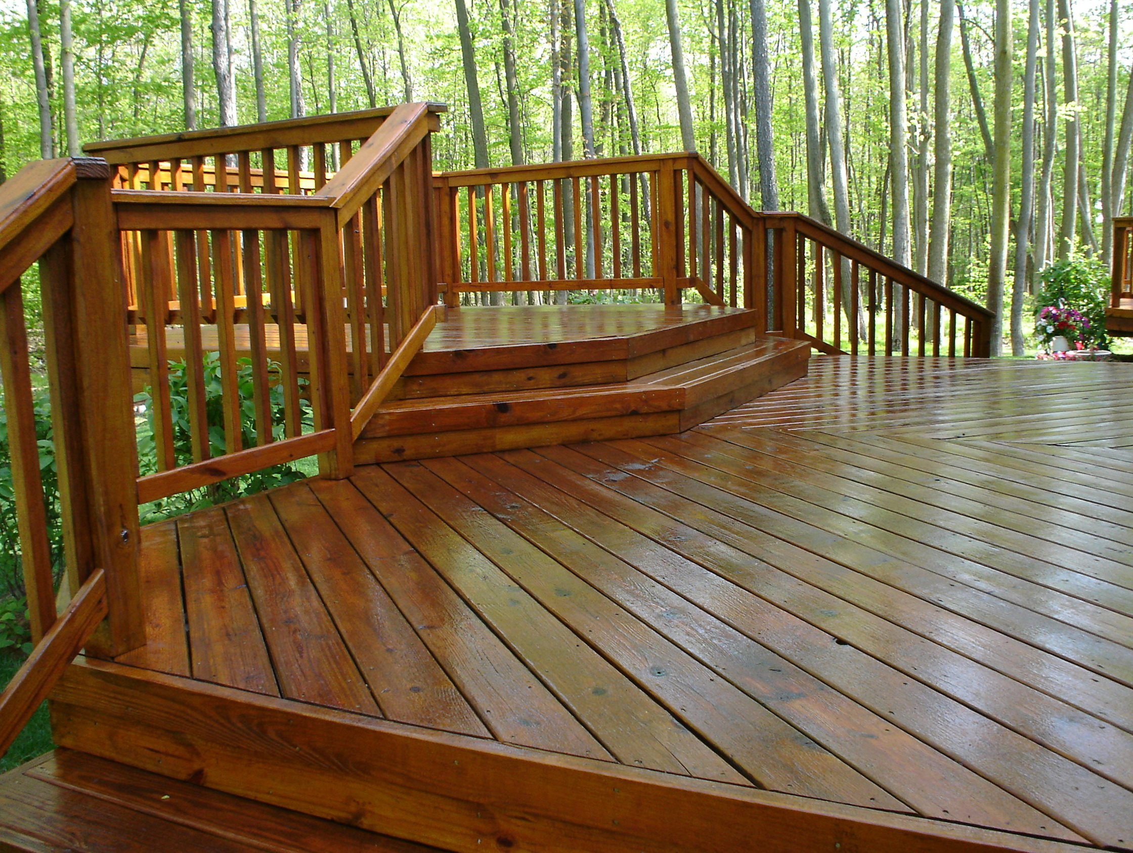 Best Deck Stain And Sealer 2015 Home Design Ideas