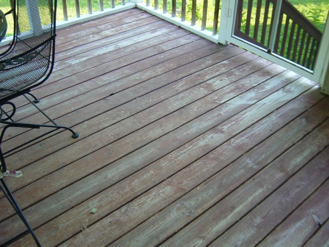 Best Deck Stain And Sealer Brand