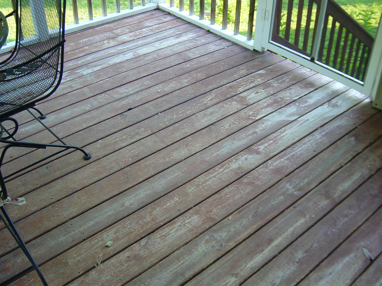 Best deck stain and sealer brand home design ideas for Compare composite decking brands