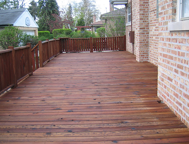 Best Deck Stain And Sealer Reviews