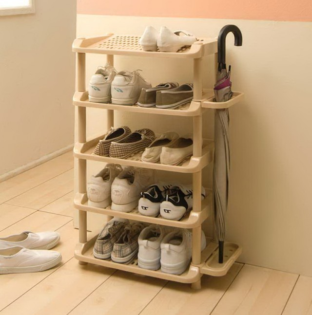 Best Shoe Rack For Closet