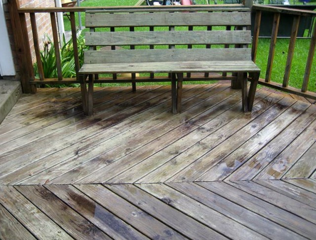 Best Wood For Decks