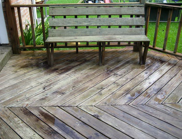 Best Wood For Decks