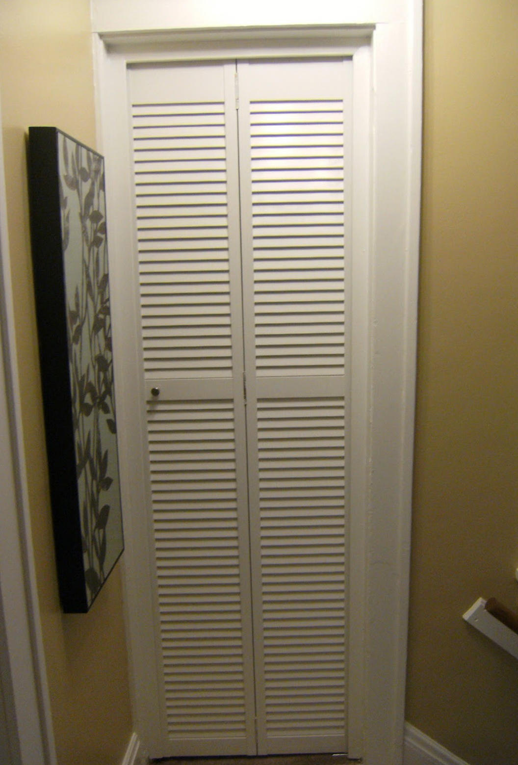 Bifold Closet Door Sizes Home Design Ideas