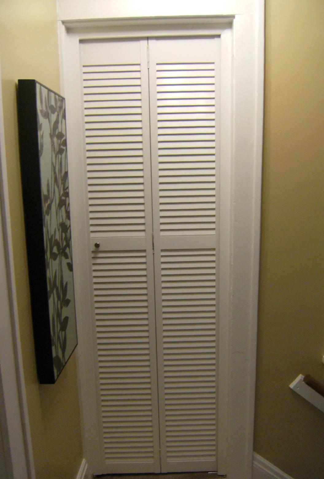 Bifold Closet Door Sizes | Home Design Ideas